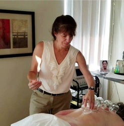 Acupuncture Poway CA Dr. Michele Arnold, LAC