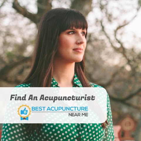 Find an Acupuncturist