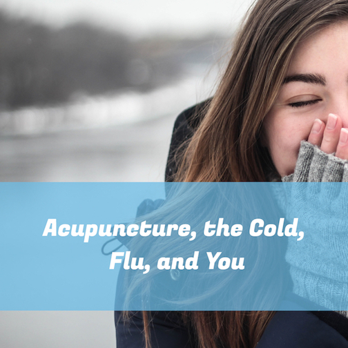 Acupuncture for Cold | Acupuncture Blog | Best Acupuncture ...