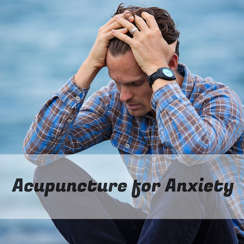 Acupuncture For Anxiety Acupuncture Blog Best