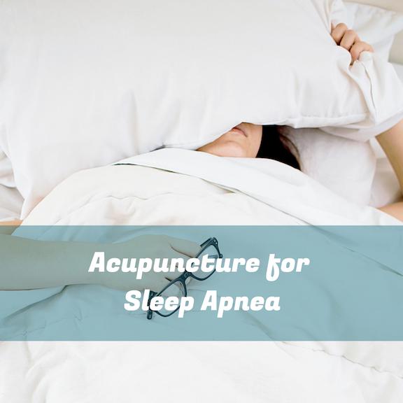 Acupuncture for Sleep Apnea | Acupuncture Blog | Best ...