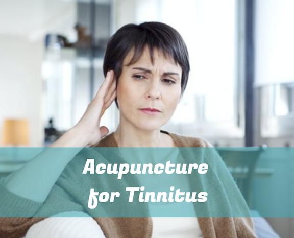 Acupuncture for Tinnitus | Acupuncture Blog | Best ...